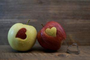 りんごの愛