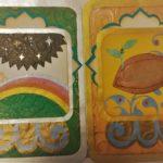 マヤ暦占星術白い世界の橋渡し黄色い星
