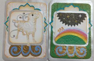 マヤ暦占星術白い犬白い世界の橋渡し