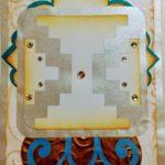 マヤ暦占星術白い鏡