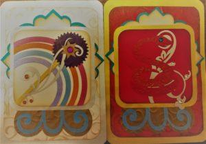 マヤ暦占星術白い魔法使い赤いヘビ