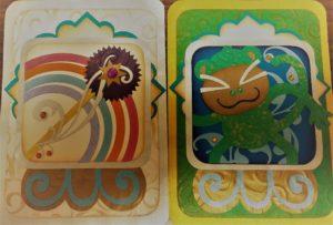 マヤ暦占星術白い魔法使い青い猿