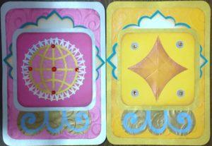 マヤ暦占星術赤い地球黄色い星