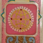 マヤ暦占星術赤い地球