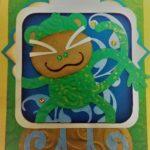 マヤ暦占星術青い猿