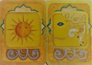 マヤ暦占星術黄色い太陽黄色い人