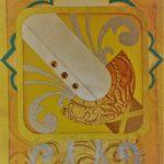 マヤ暦占星術黄色い戦士