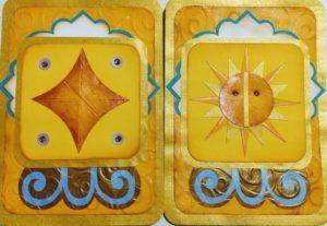 マヤ暦占星術黄色い星黄色い太陽