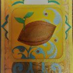 マヤ暦占星術黄色い種